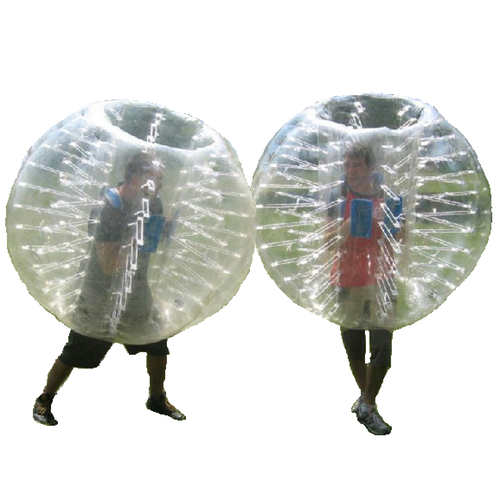 Bubble Voetbal - Extra Bumper Ball Los